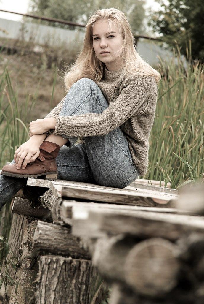 Анна Ворошилова, Самара - фото №6