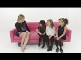 Маленькие Девочки Дают Советы Хилари Дафф Cosmopolitan