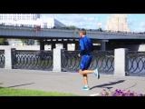 Интервальный бег для похудения [Workout | Будь в форме]