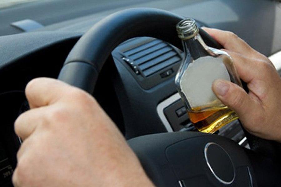 В Таганроге ИДПС задержали водителя, который пьяным повторно сел за руль