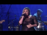 Келли Кларксон   Kelly Clarkson Performs Invincible Ellen DeGeneres Show  HD 720 04 06 2015