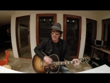 Izzy Stradlin - Stuck in the Middle With You Stealers Wheel cover