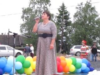 Ивана Купала 2015 г. Поет Валентина Немеш