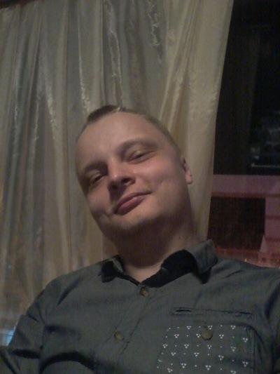 Евгений-Лютый Бабинов