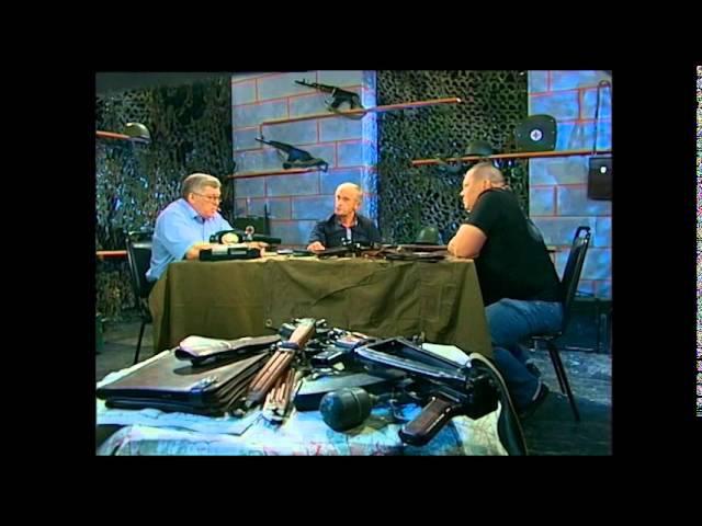 Пистолет CZ 75. Полигон 2. Оружие ТВ