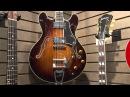 Summer NAMM '13 - Eastman Guitars E10-SS Acoustic T486B-SB Semi-Hollowbody Demo