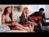 Dear Prudence by The Beatles (Morgan James &amp Haley Reinhart Cover)