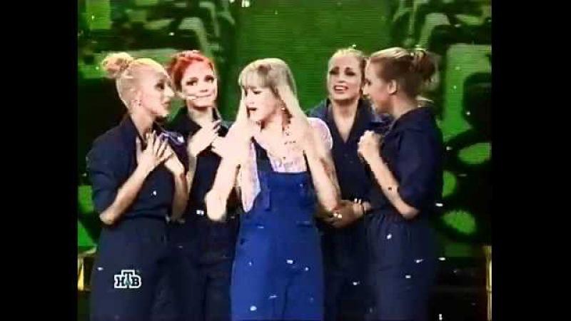 Takogo kak Putin (Superstar 2008) - Такого как Путин (Суперстар 2008)
