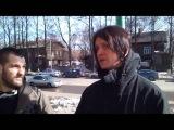 Кукрыниксы - Тур (Ижевск - Екатеринбург) Любительская съёмка 1 серия