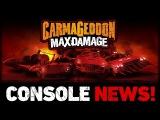 Carmageddon: Max Damage Announcement Trailer