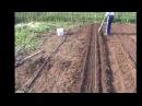 Увеличение плодородия почвы с минимальными материальными затратами на грядках по Миттлайдеру