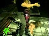 The Chris Warren Band - Break it Down ( WWE D-Generation X Tribute )