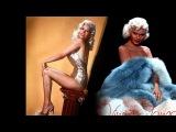 Marilyn Monroe y Jayne Mansfield