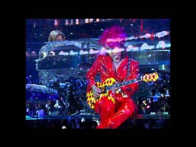 X JAPAN Longing~跡切れたmelody~ HD高画質 THE LAST LIVE