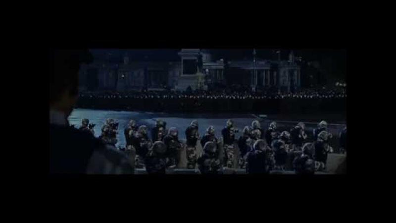 Dirtyphonics - Anonymous [V for Vendetta](Video)