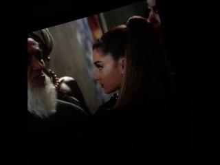 Ariana Grande in Zoolander 2 (2016) Full Part HD