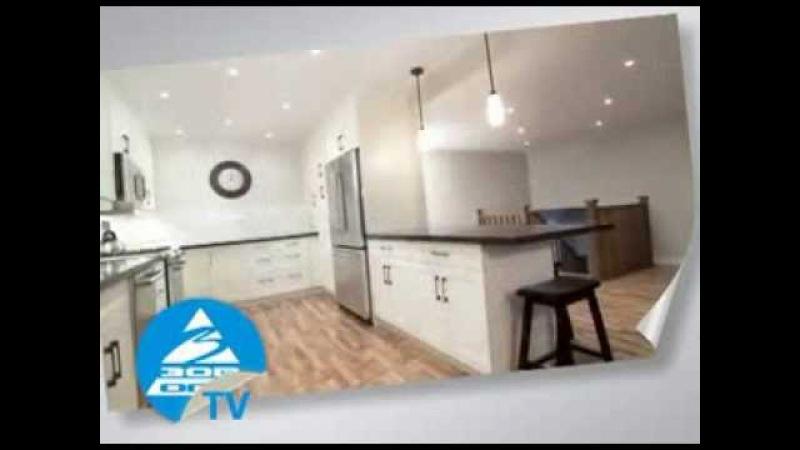 Подготовка помещения для кухни. Рекомендации от компании ЗОВ (ремонт на кухне)