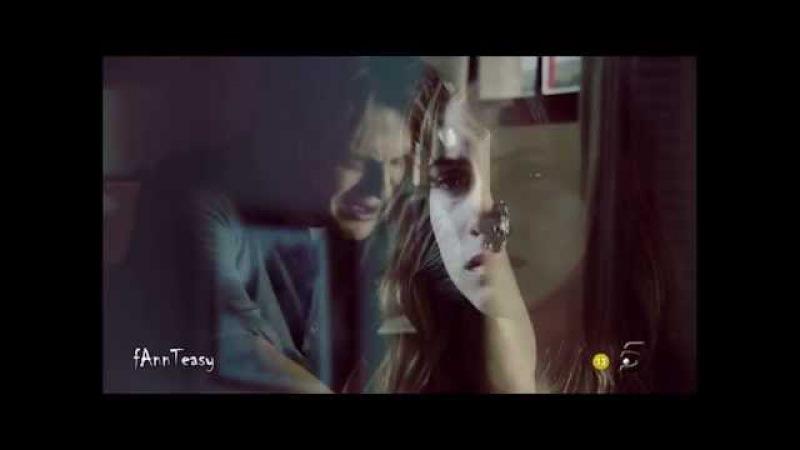 Valeria y Damián |AoD| - Only Teardrops