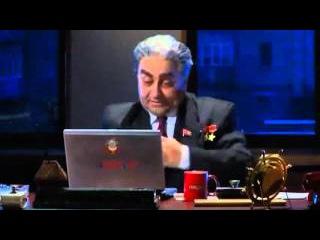 Большая разница Л И Брежнев и социальные сети