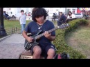 Sultans of swing - version electric guitar