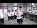 [ENG] 131029 [BANGTAN BOMB] Kings of Jump rope