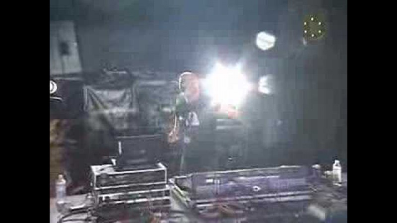 Infected Mushroom Suliman live at the gathering 2006