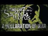 Deklaracja Wojny - 14 Sacred Words