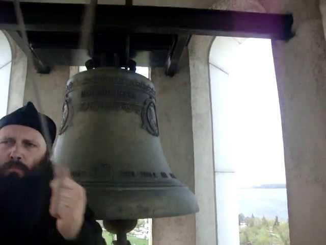 Пасхальный звон в Храме Св Георгия Победоносца г Самара