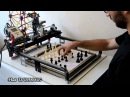 Lego Mindstorms NXT 2.0 - Chess playing robot - Charlie
