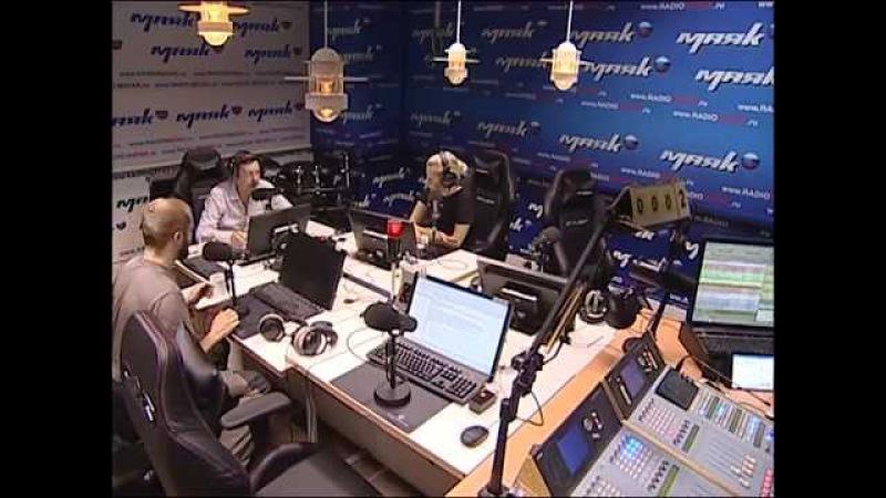 Чукотские войны. Константин Куксин. Радио
