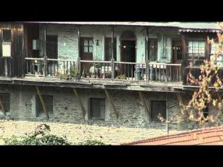 Житие старца Паисия Святогорца Фильм 2  Начало монашеского пути