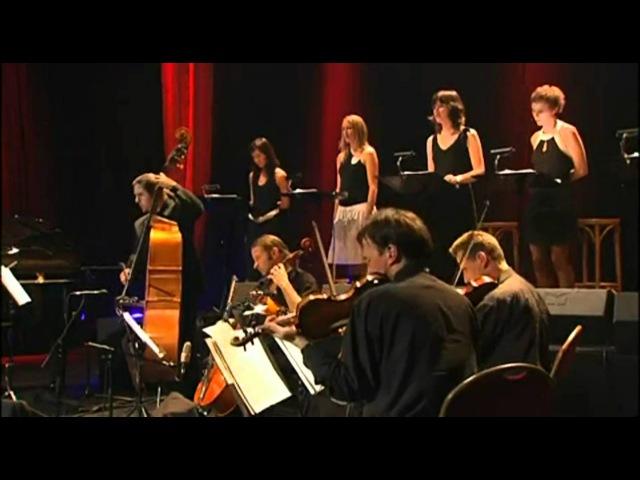 Wim Mertens Ensemble Struggle for Pleasure