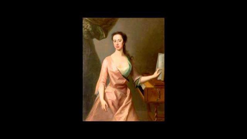 Zuzana Ruzickova plays JS Bach