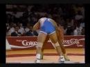 Boris Budaev (URS) vs Akaishi Kosei (JPN)