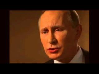 Путин прокоментировал ссору Авакова и Саакашвили, видео