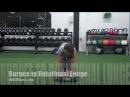 Ultimate Sandbag Training Burpee Variations for Top Fitness Conditioning