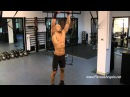 25 Pullup Variations: The Best Back Biceps Exercise