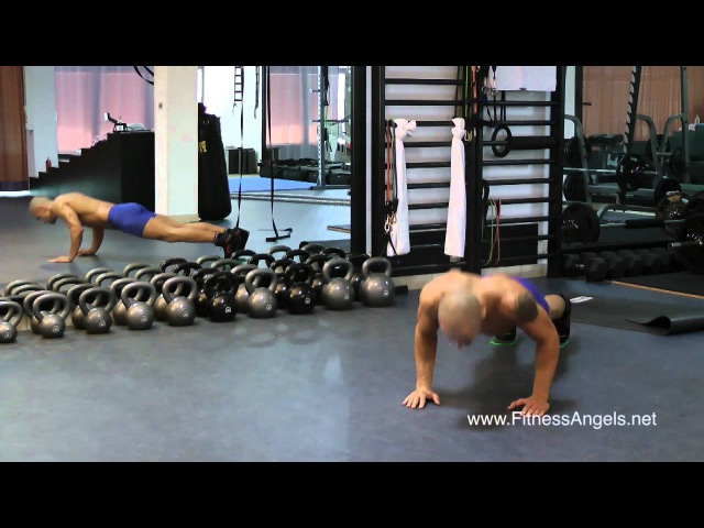 Top 20 Exercises with Sliders: Full BodyCore Training