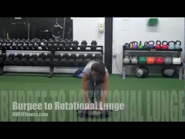 Ultimate Sandbag Training Burpee Variations for Top Fitness Conditioning