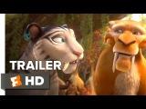 Ice Age Collision Course Official Trailer #2 (2016) - Ray Romano, John Leguizamo Animated Movie HD