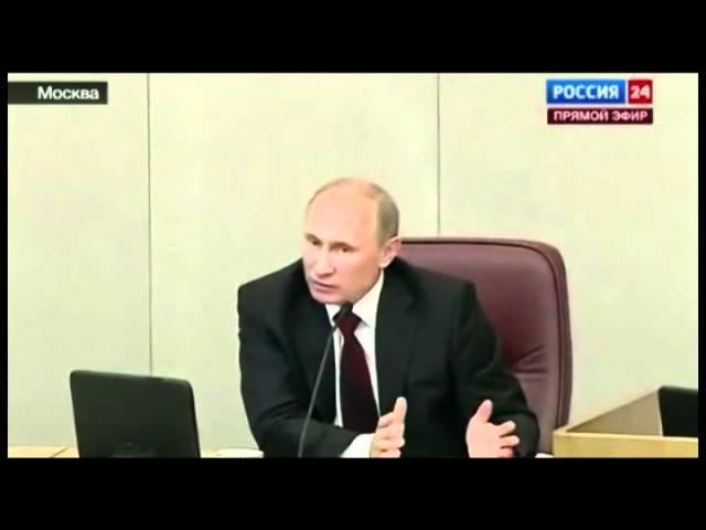 Путин: Базы НАТО в Ульяновске не будет