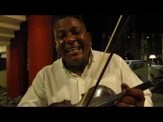 Владимирский централ поют кубинцы Куба Апрель 2014 - видео ролик смотреть на Video.Sibnet.Ru