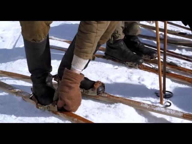 Освободители. Фильм 4 - Горные стрелки (ВГТРК, 2010)