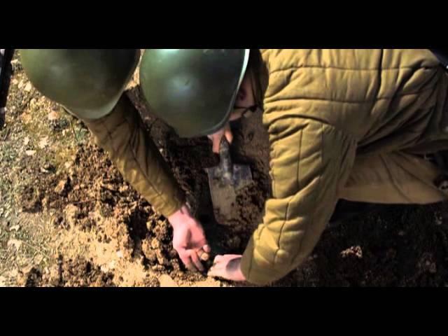 Освободители. Фильм 6 - Саперы (ВГТРК, 2010)