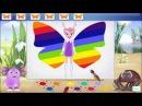 Лунтик ИГРА (ПОЛНАЯ ВЕСИЯ) видео развивающие для детей Прохождение 2015 года