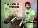 Intro to Synthesis Part 1 - The Building Blocks of Sound Synthesis