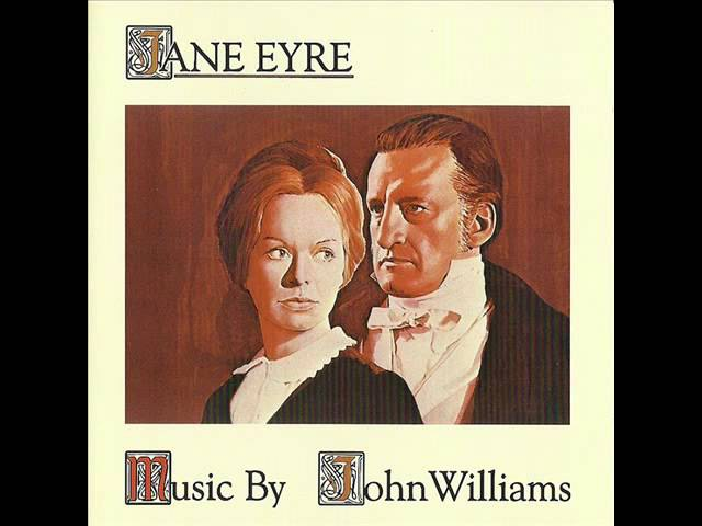 Jane Eyre | Soundtrack Suite (John Williams)