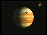 Земля космический корабль (4 Серия) - Юпитер и его луны