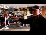 CrossFit - One and a Quarter Squats with Mike Burgener