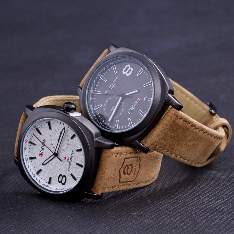 🔴 Curren - Часы, покорившие Европу!